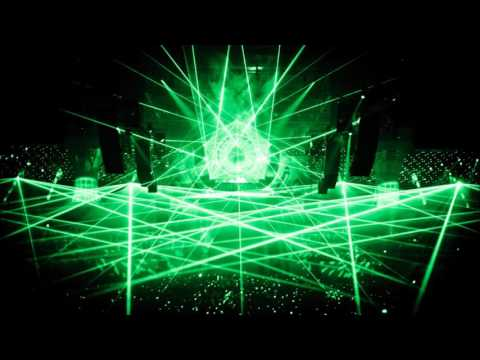 """Royalty Free Music - """"All Night"""" - Techno Rave Music"""