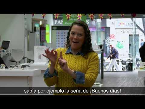 La estrategia de inclusión de Telefónica Movistar   #ViveDigitalTV N6 C26