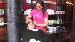 How-To Thread:  Shobha Eyebrow Threading Video