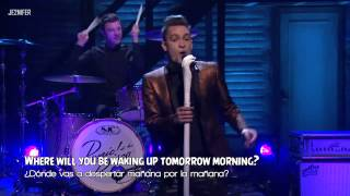 •SUB Ingles-Español• Panic! at the Disco-Miss Jackson (EN VIVO)