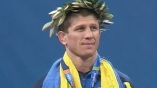Freestyle wrestling highlights (Athens 2004) 66 kg