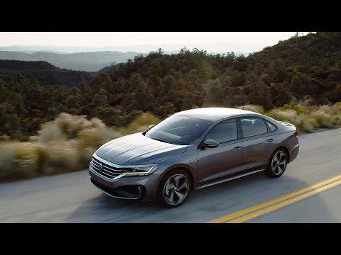 2020 Passat   VW Experience