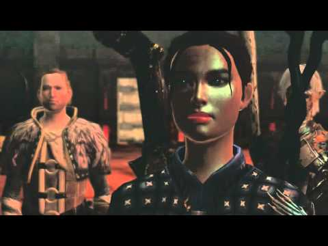 Dragon Age II - Part 30 (Let's Play)