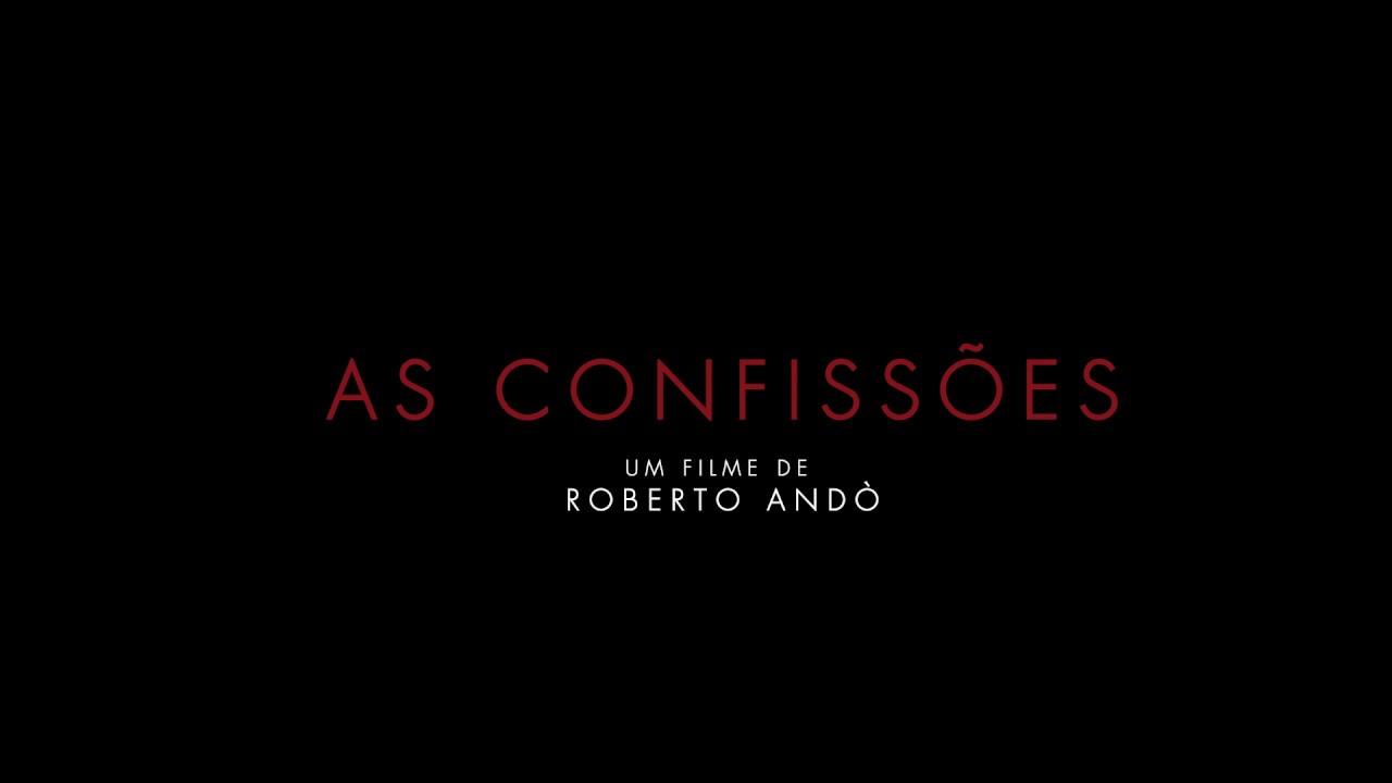 AS CONFISSÕES | Trailer Legendado - DISPONÍVEL EM DIGITAL ON DEMAND E DVD