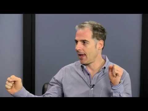 Oren Klaff interviews Jeremy Glaser: learn how venture capital really works | Done Deal