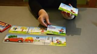 Образование дошкольников. Обучающие программы и план обучения для детских садов