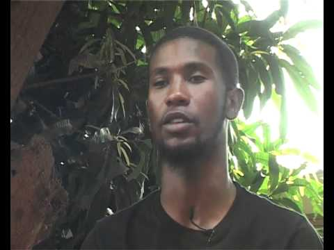 Interview With Gee (Music In The Gambia) *Y-Plus TV
