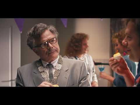 Johma Gevuld Eitje Commercial 2018