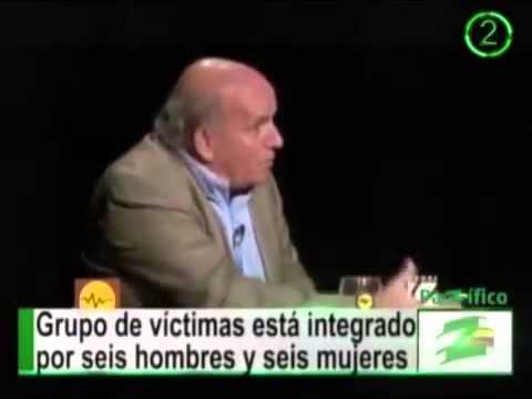 El empresario Maurice Armitage conforma delegación de víctimas que viajó a La Habana