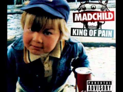 MadChild - Drugs in my pocket