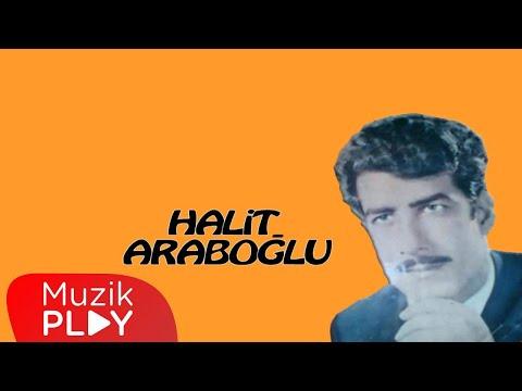 Özür Diliyorum Senden - Halit Araboğlu