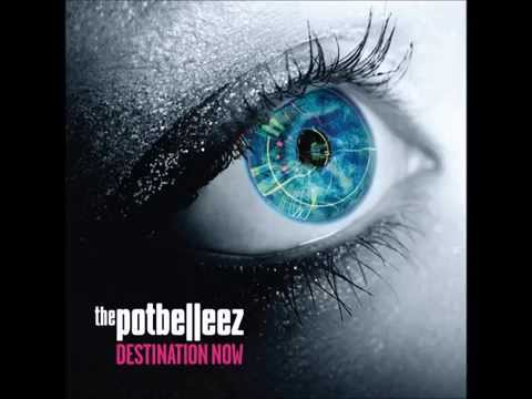 The Potbelleez - Feed Off Me