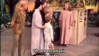 Peter Pan - 1960