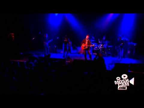 The Frames - Seven Day Mile (Live in Sydney) | Moshcam