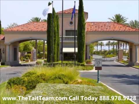 55+ Retirement Community Summerlin Las Vegas NV