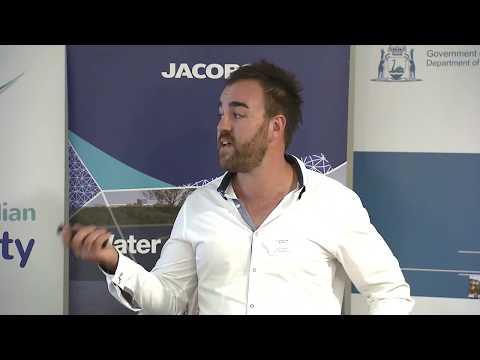Jason Jetten & Gareth Tasker: Rottnest Island Waste Water Treatment Plant Upgrade