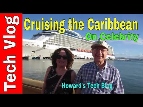 Cruise Montage Celebrity Silhouette Eastern Caribbean  December 17, 2017