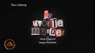 My Favorite Murder with Karen Kilgariff and Georgia Hardstark #60 - William Bradford Bishop