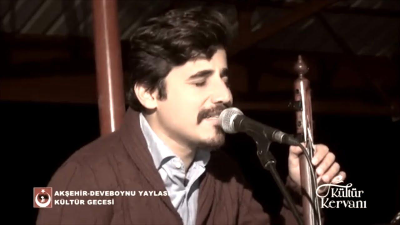 Uğur Önür - Ördeğime Kaz Diyorlar ( Akşehir / Deveboynu Yaylası ) @2018