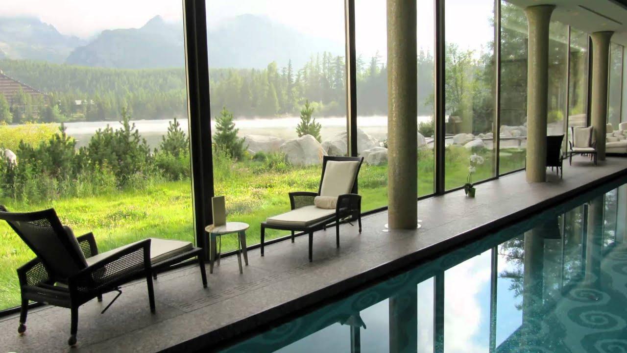 Grand Hotel Hohe Tatra
