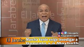 El pueblo sabe quiénes mienten por chelitos El Jarabe Seg-3 10/12/19