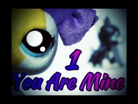 {Série Lps} You Are Mine #1 [La Rentrée]