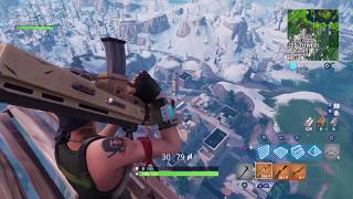 *NEW* NO FALL DAMAGE GLITCH IN FORTNITE BATTLE ROYALE