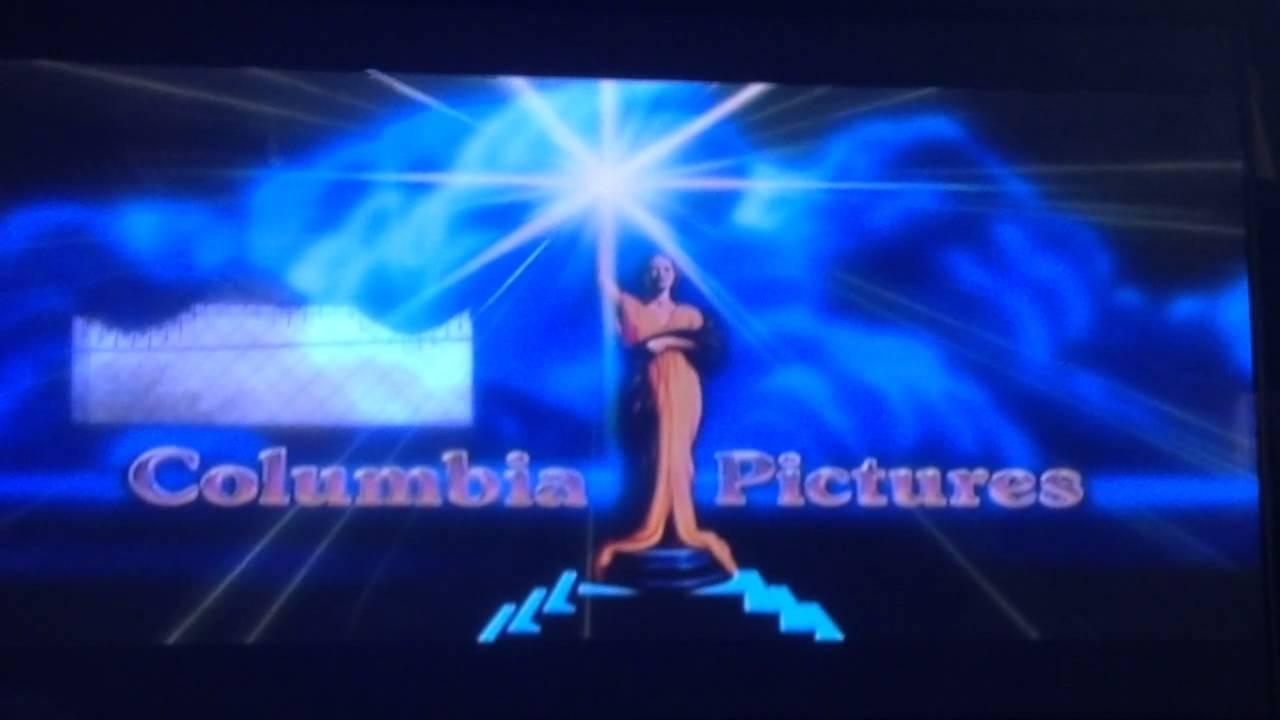 Columbia Pictures logo (1986) - YouTube