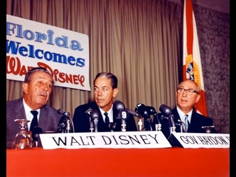 Walt Disney Praising His Big Brother Roy - DisneyAvenue.com