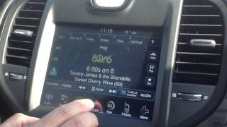 Chrysler 300C John Varvatos Limited Edition 2014 Videos