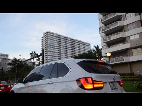 РУССКИЕ ПОНТЫ в МАЙАМИ где живут богатые русские в США Sunny Isles Beach игуаны в городе