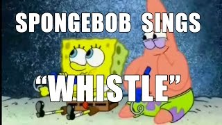 Spongebob Whistle