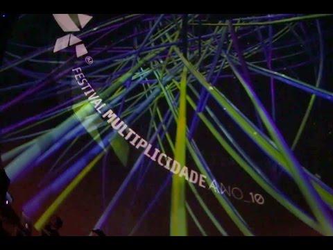 Festival Multiplicidade 2014_Ano_10 | MULTI_OCUPAÇÃO_2014_PLANETÁRIO