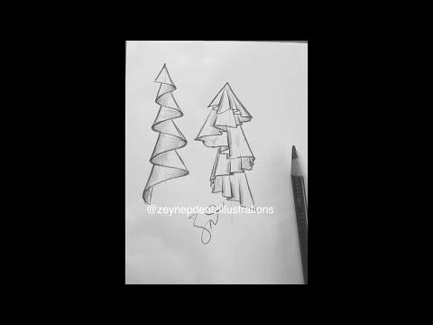 Fashion sketch tutorial-cascade/quick pencil sketch thumbnail