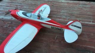 e flight commander mpd mini review