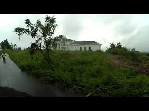 POLITEKNIK NEGERI MANADO ACCOUNTING BROTHERHOOD CITY TOUR