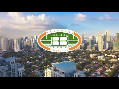 Top Construction Company of the Philippines | Betonbau Phil Inc.