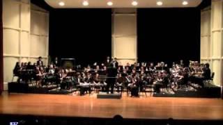 Canterbury Chorale - Jan Van Der Roost