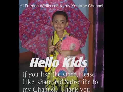 Sweet Music   Kids channel introduction   Music with Image Hello Kids   Kids Image Music & More