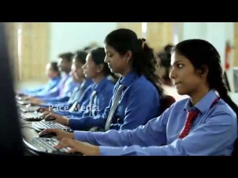 Srinivas Group of Colleges Documentary film