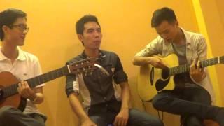 VSC Góc trà chanh 4 - Cùng guitar vào hạ tập 1