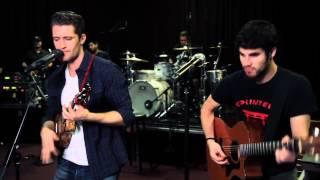 Matthew Morrison & Darren Criss - Summer Rain