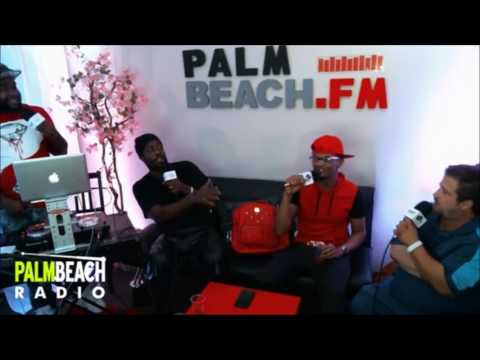 Palm Beach Radio Interview