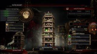Mortal Kombat 11 Towers Of Time Part 1