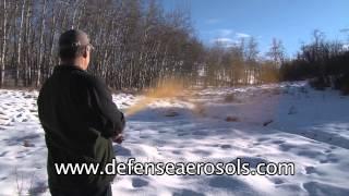 Defense Aerosols Youtube
