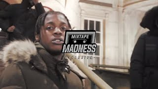 #SinSquad Uncs - Escobar (Music Video) | @MixtapeMadness