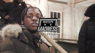 #SinSquad Uncs - Escobar (Music Video) | @MixtapeMadness