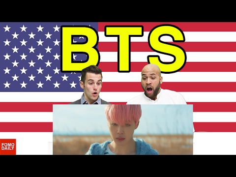 """BTS """"Spring Day"""" • Fomo Daily Reacts"""