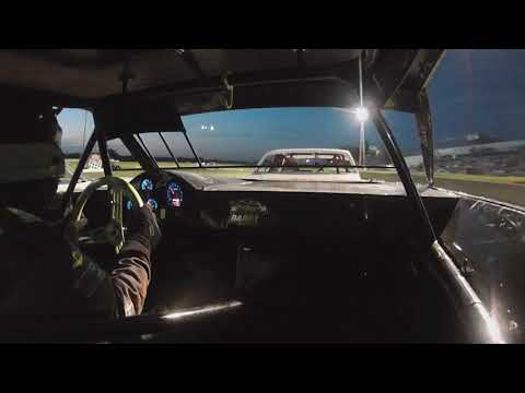 6-9-18 Big O Speedway Factpry Stock Heat #2