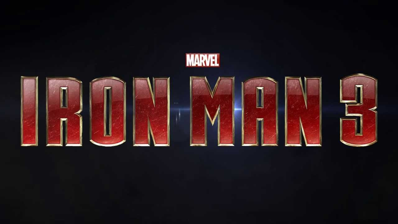 iron man 3 title sequence youtube